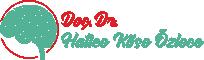 Doç. Dr. Hatice KÖSE ÖZLECE | Kayseri Nörolog Logo